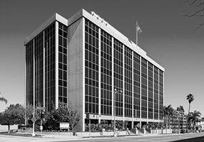 Wilshire Hudson Building