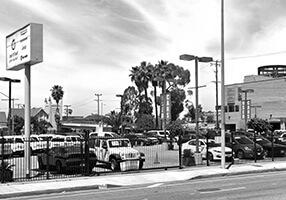 2105 S. Figueroa St.